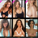 Agency Barracuda Russian escorts